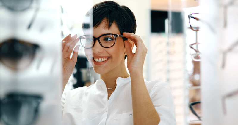 How Long Does it Take to Get Used to New Glasses?