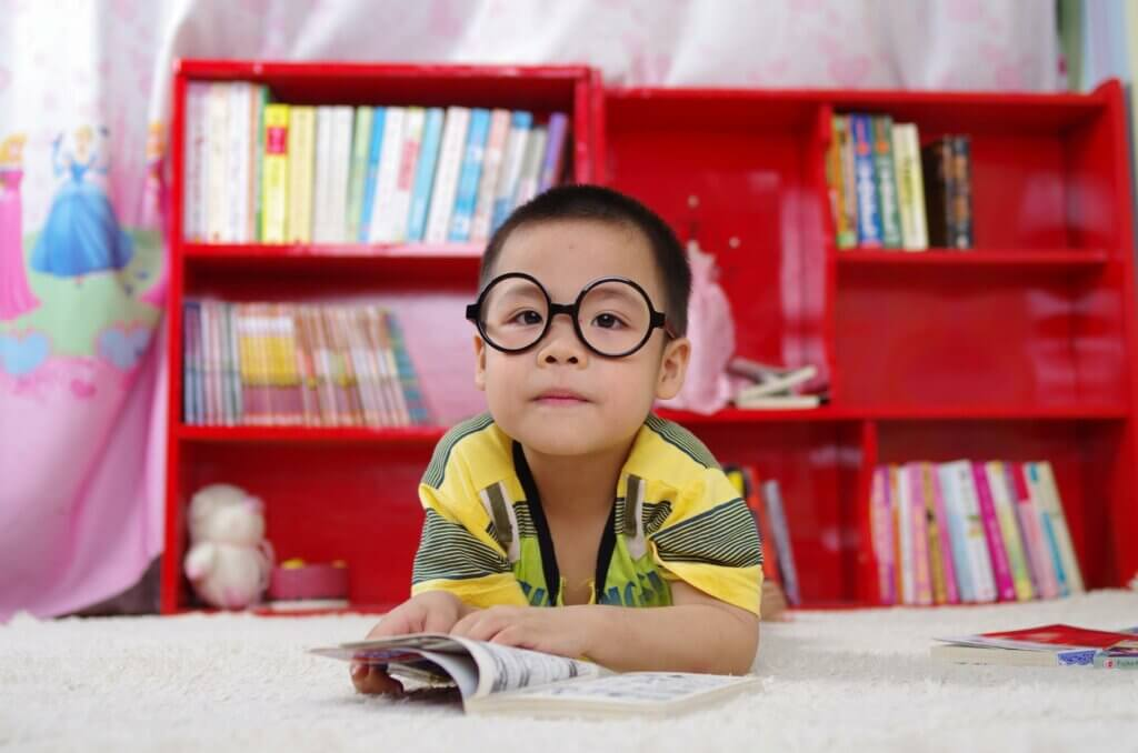 Warning Signs of Vision Problems in Children